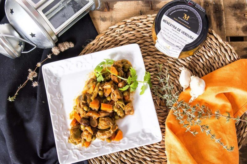 Menestra de verduras | plato de comida a domicilio, comida para la oficina, comida para niños, comida natural